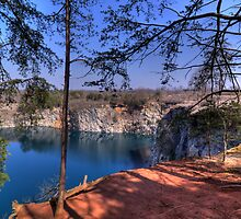 Quarry reflections by nosamk