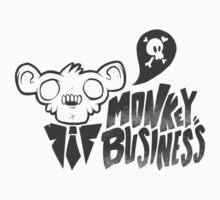 Monkey Business by Torquem