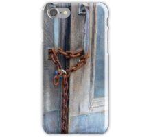 Urbex Security iPhone Case/Skin