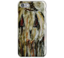 Pumpkin Rot iPhone Case/Skin