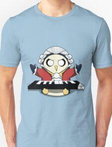 Amadeus Gunter Unisex T-Shirt