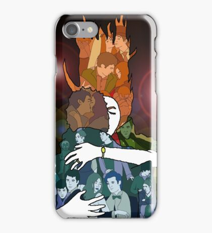 Amys Farwel iPhone Case/Skin