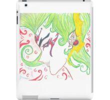 YU-GI-OH iPad Case/Skin