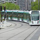 Paris public transport by bubblehex08
