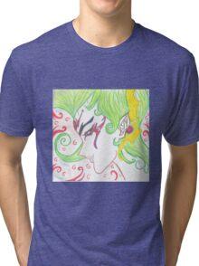 YU-GI-OH Tri-blend T-Shirt