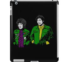 Zooniverse iPad Case/Skin