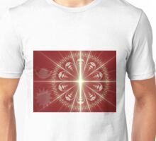 Pray for Nepal Unisex T-Shirt