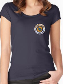 The Stormcloaks Women's Fitted Scoop T-Shirt