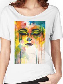 Fine Women's Relaxed Fit T-Shirt