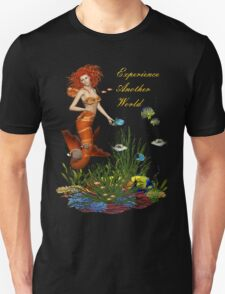 Experience Another World T-Shirt