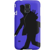Moves Like Ood Samsung Galaxy Case/Skin