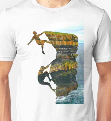 Ocean Climbers Unisex T-Shirt