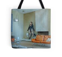 The Trophy Wife Tote Bag