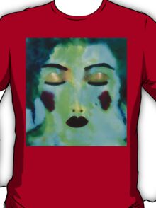 Becoming One With Water T-Shirt