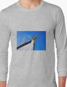 Heart Of The Ocean Long Sleeve T-Shirt