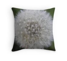 What time is it ? Throw Pillow