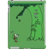 The Deku Tree iPad Case/Skin