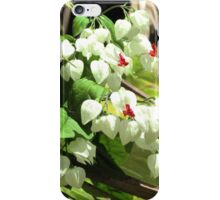 Pretty Petals iPhone Case/Skin
