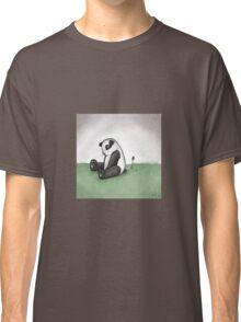 Sadpanda.jpg Classic T-Shirt