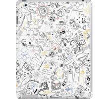 JBU 2015 Portfolio Pattern!  iPad Case/Skin