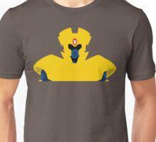 Gemini Saint Unisex T-Shirt