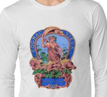 Goddess of Spirits Long Sleeve T-Shirt