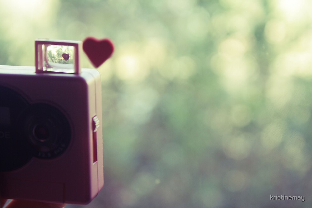 camera. by kristinemay