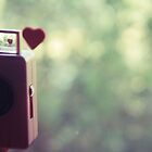camera. by kristinemay