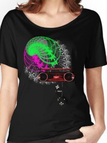 Death by Stereo Women's Relaxed Fit T-Shirt