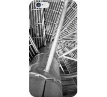 spiralling iPhone Case/Skin