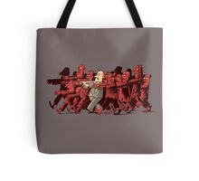 zombies!!! Tote Bag