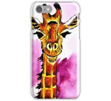 Tall iPhone Case/Skin