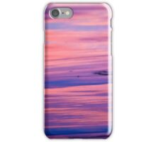 Reflections 8 iPhone Case/Skin