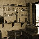 Old Doc's Room by Evita