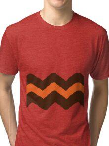 Charlie Browns Tri-blend T-Shirt