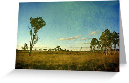 Australiana II by Kitsmumma