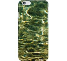 Reflections 10 iPhone Case/Skin