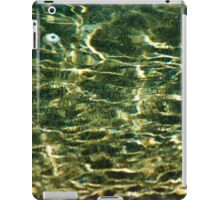 Reflections 10 iPad Case/Skin