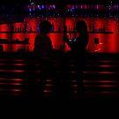 Jacqui and I by RVRFNX