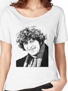 4th Doctor Women's Relaxed Fit T-Shirt