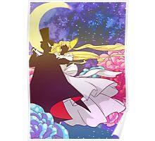 SailorMoon-Dance Poster