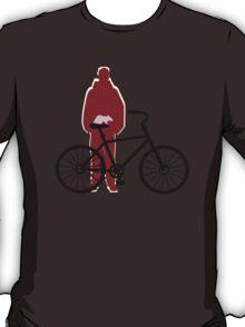 rat riding Bicycle T-Shirt