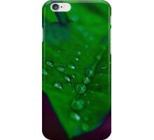 Wet Darkness iPhone Case/Skin