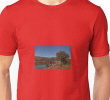 Bethanga bridge Unisex T-Shirt