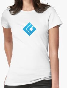 Cre8ive Graphics Womens Fitted T-Shirt