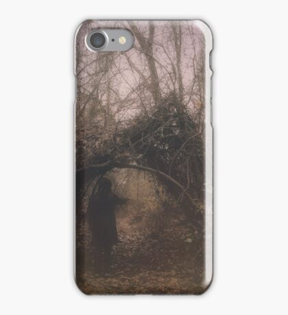 Anniversary Hill iPhone Case/Skin