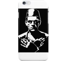 THE MUMMY iPhone Case/Skin