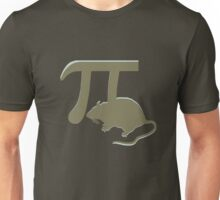 Pirate - anagram  pi rat  Unisex T-Shirt
