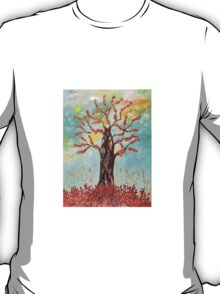 Tree of joy T-Shirt