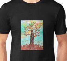 Tree of joy Unisex T-Shirt
